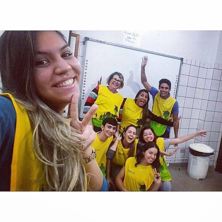 Sobre sermos rondonistas de 2016 !  #muitoamor #vemrondon #ProjetoRondon #UEG #vemjulho #RioGrandedoNorte #RiodoFogo #Rondonporamor by rafaelamaxiimo http://ift.tt/1TEjt4U