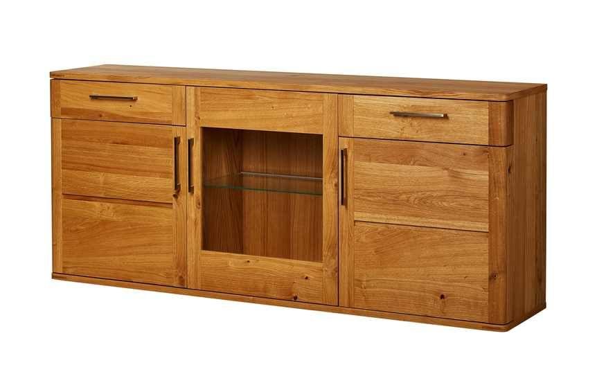 Woodford Sideboard K60, gefunden bei Möbel Höffner    www - wohnzimmer möbel höffner