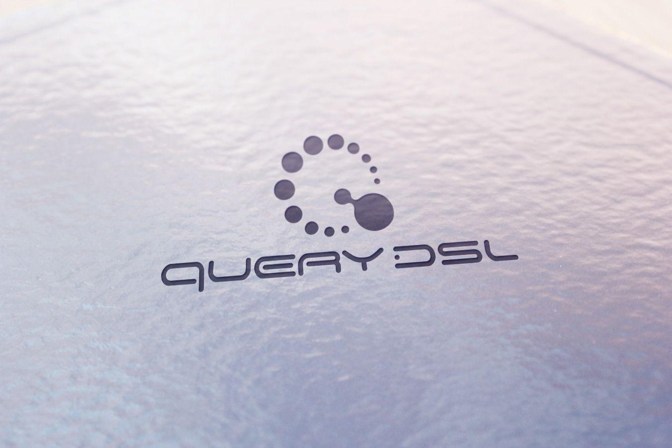 Query DSL identity, design: Hot Snow Design.
