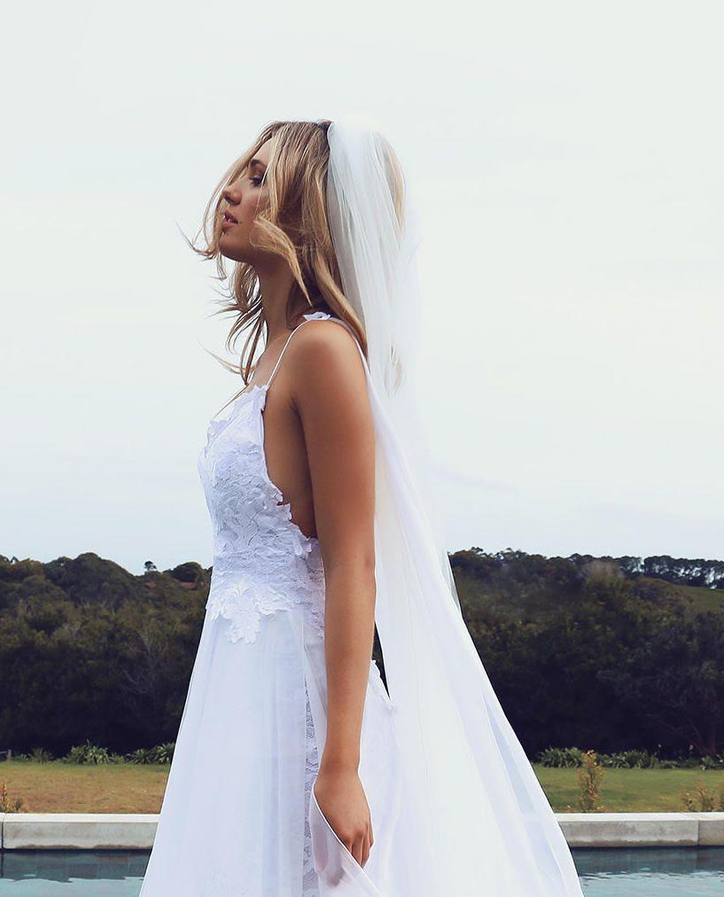 DAS ist das meistgeklickte Hochzeitskleid der Welt | Hochzeitskleid ...