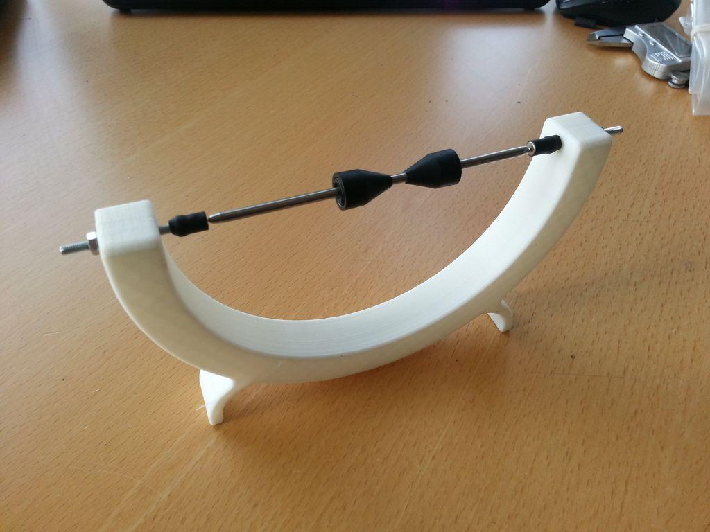Balancer By Itek 3d Printer Printer 3d Printing