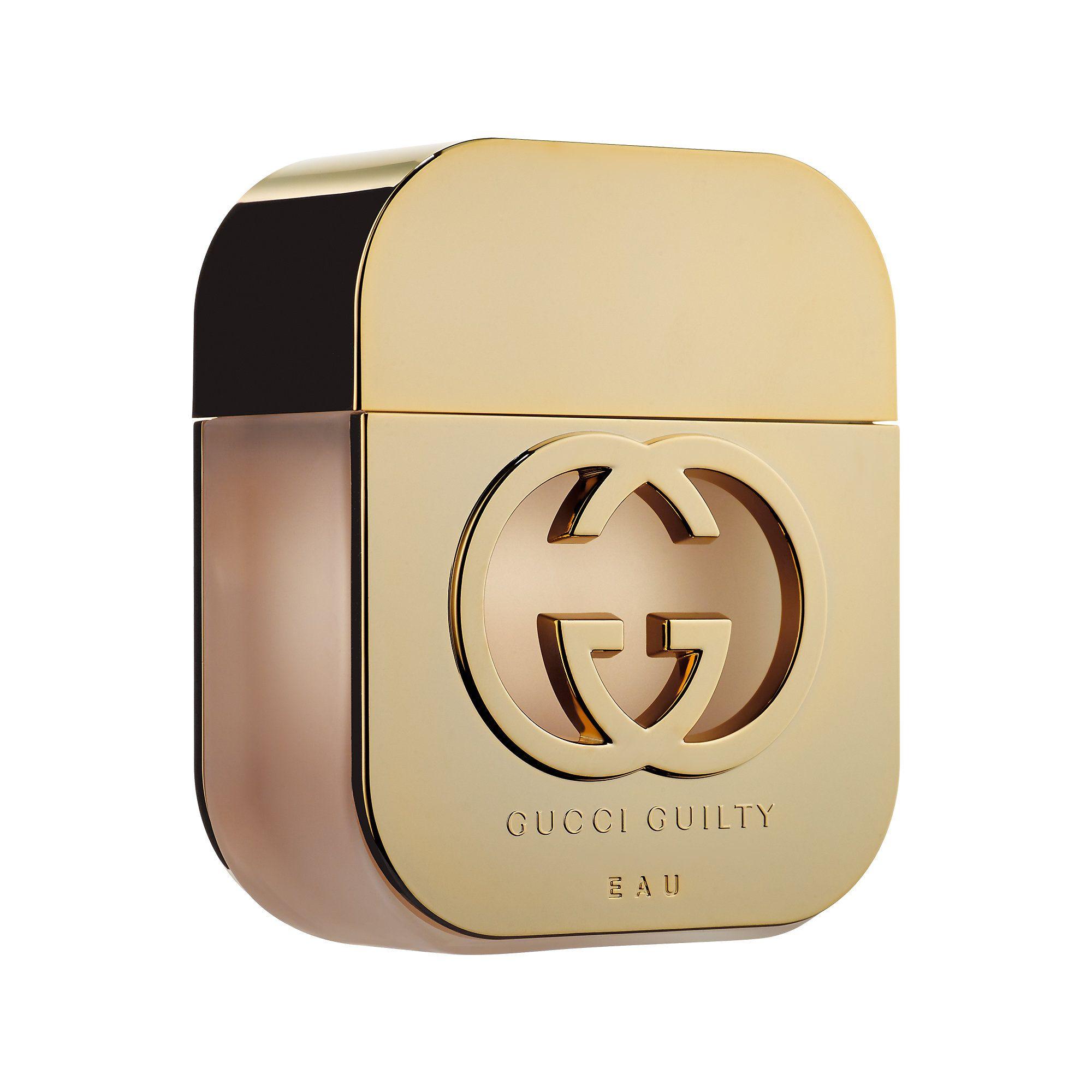 Gucci Guilty Eau De Pour Femme Eau De Toilette 77 For 17 Fl Oz