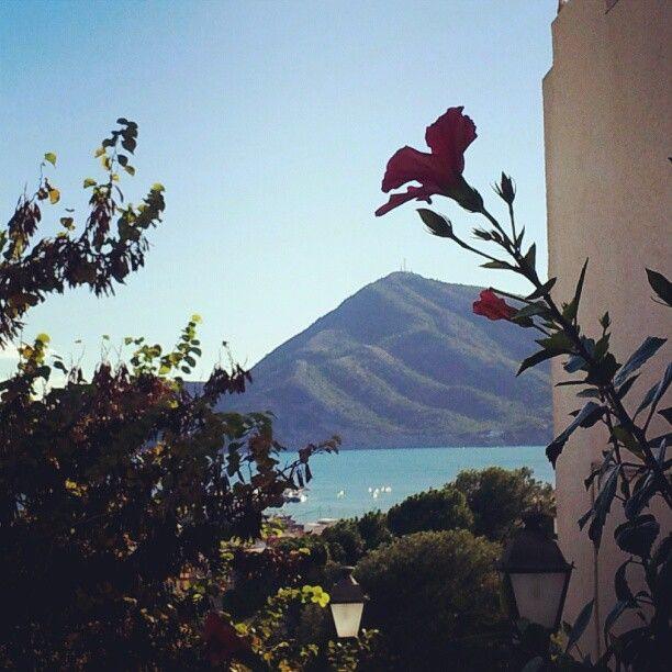 Instagram photo by @montesol via ink361.com Altea Secret Places.. discover them & #EnjoyAltea