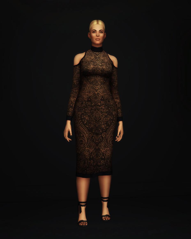 Parsimonious The Sims 3: Fashion, Accessories, Hair 47
