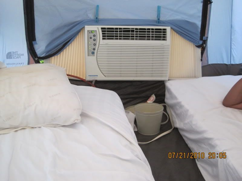 photographs of tent with air conditioners c&ing - Google Search & photographs of tent with air conditioners camping - Google Search ...