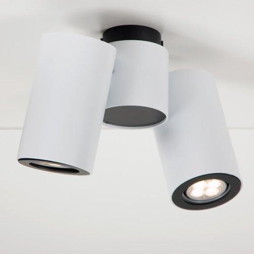Brayden Studio Nolette 2 Light Ceiling Spotlight Led Ceiling Spotlights Ceiling Lights