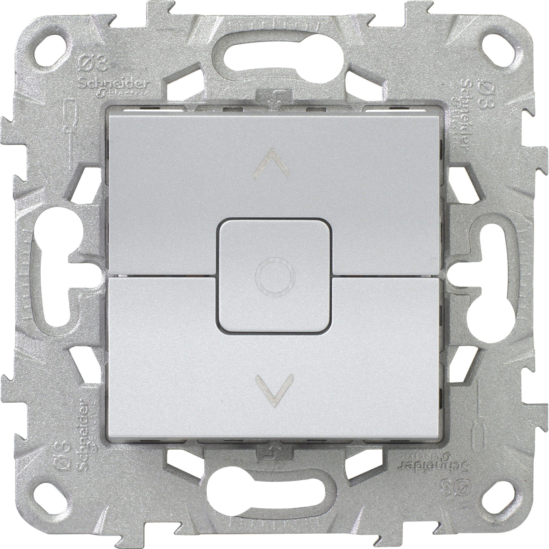 Interrupteur Volet Roulant Unica Schneider Electric
