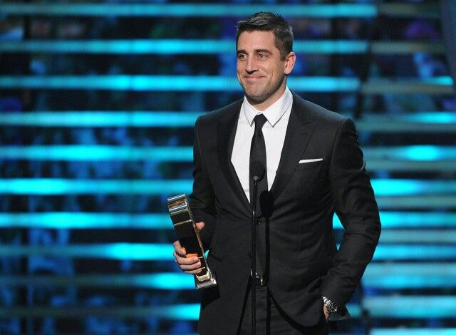 Aaron Rodgers To Be On Celebrity Jeopardy Tuesday Green Bay Packers Green Bay Packers Fans Green Bay Packers Players