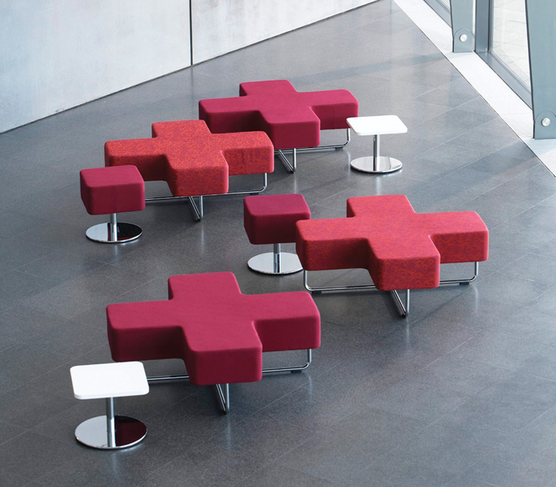 Sit Down Transforming Libraries Seating With A Purpose