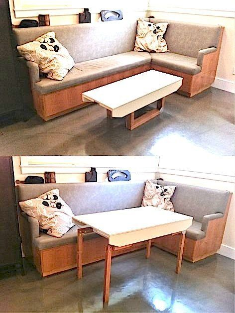 6 organization lessons to learn from tiny houses tr ume. Black Bedroom Furniture Sets. Home Design Ideas