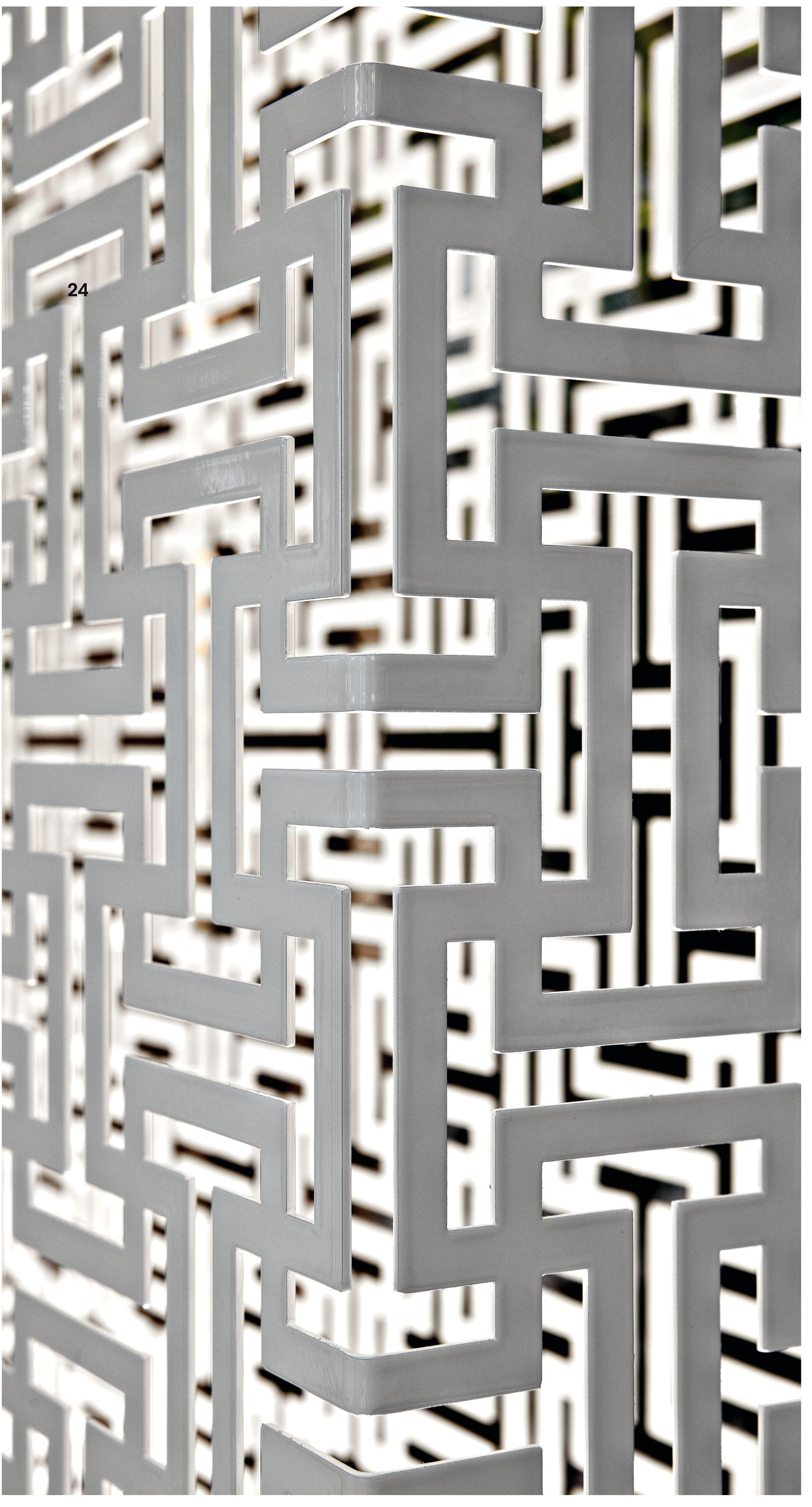 Demetra decastellithe prime lattice work pinterest screens 3d tiles demetra dailygadgetfo Gallery