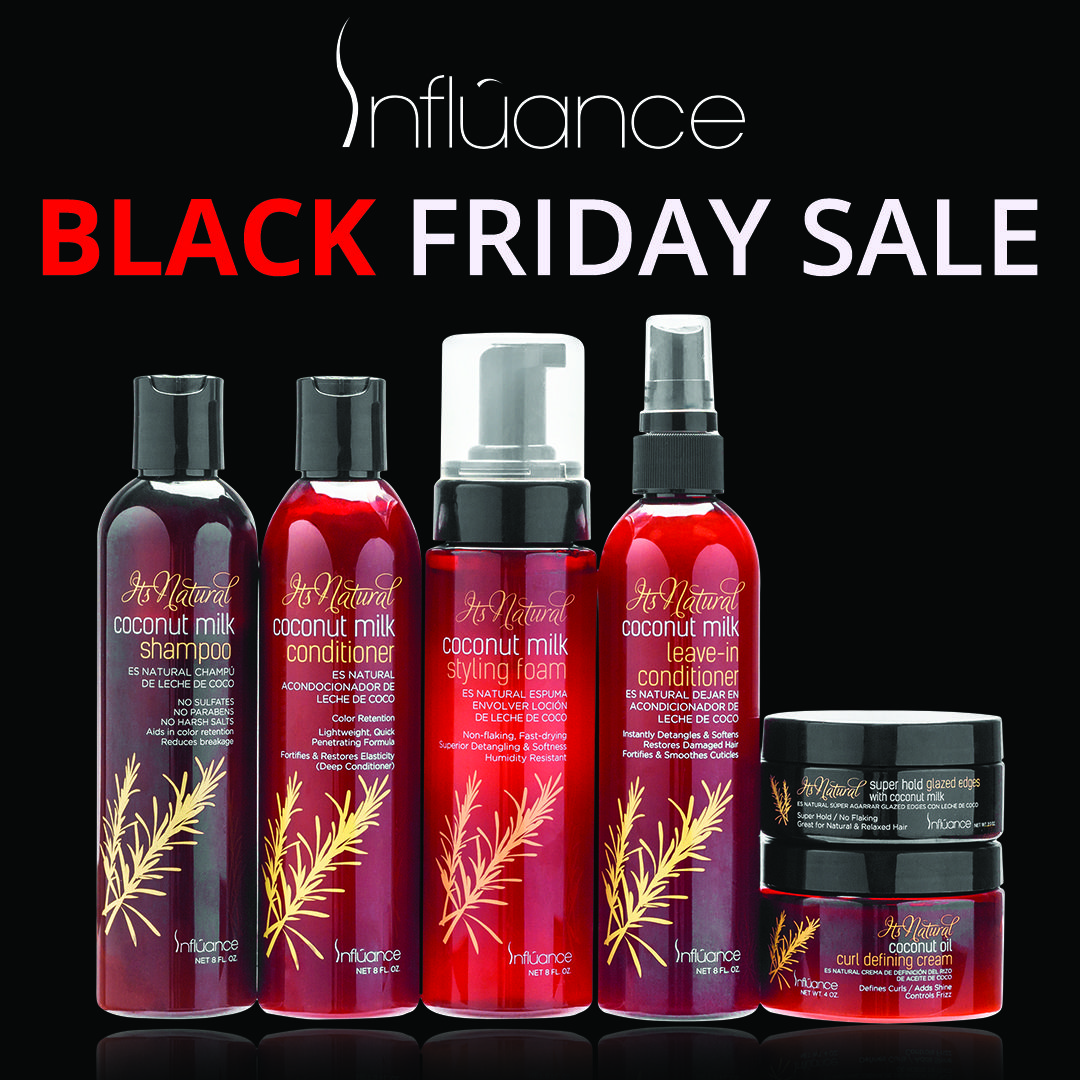 The sales are almost here! Get your exclusive professional