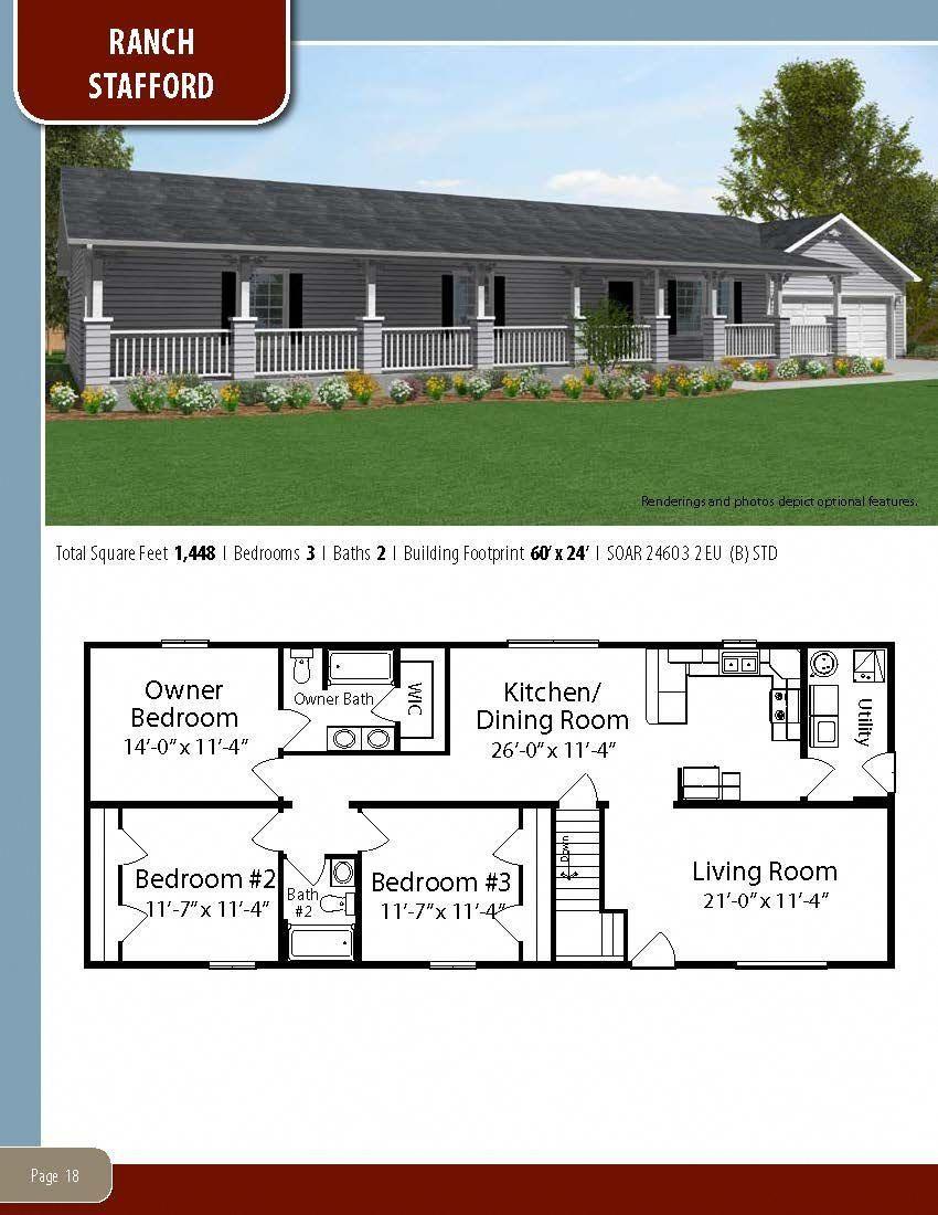 26 Amazing Farmhouse House Plans Ideas Farmhouse Style House Simple Floor Plans Exterior Design