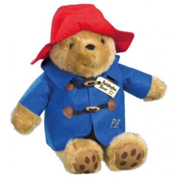Paddington bear sexual position — pic 10