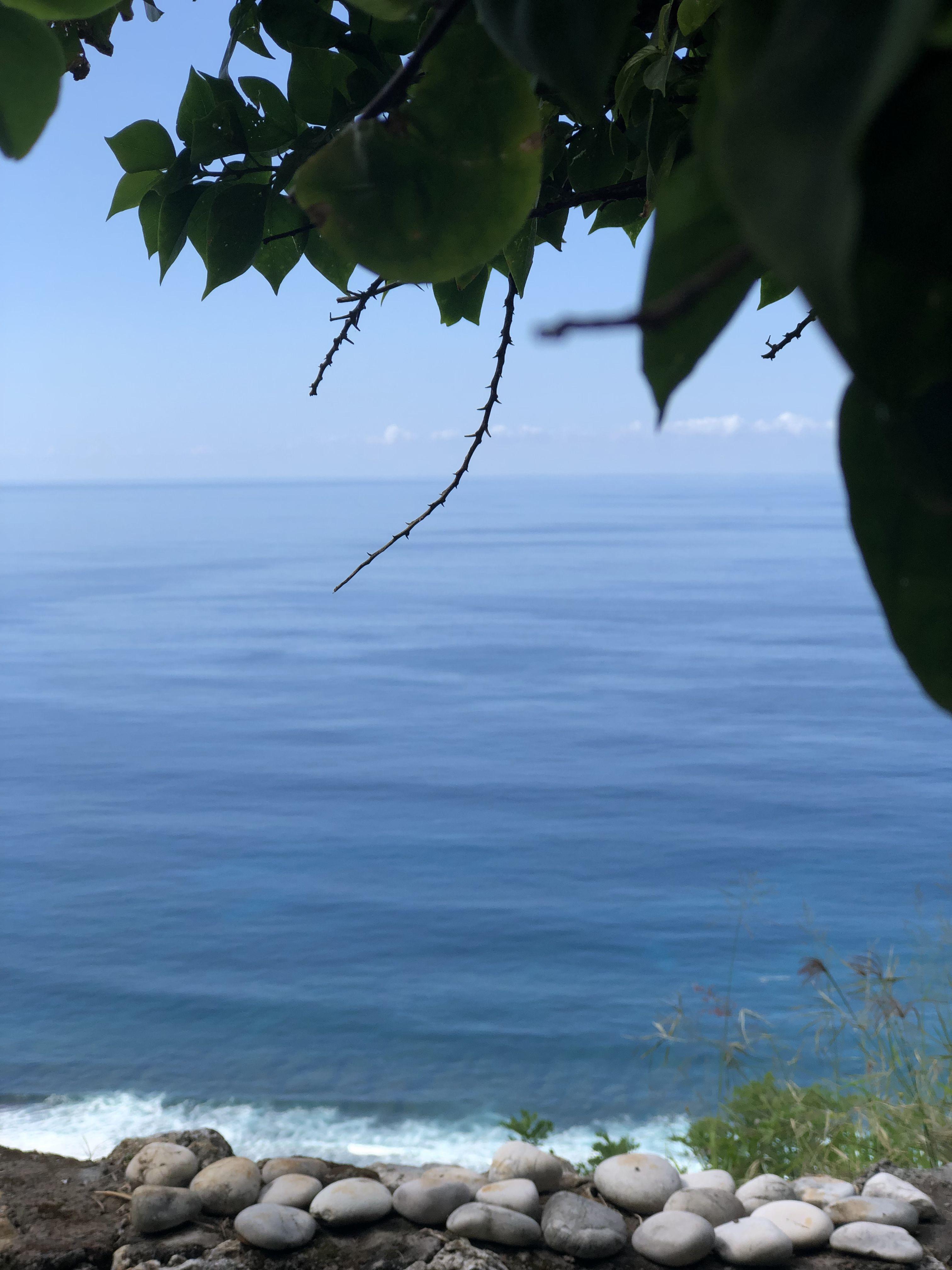 Pin oleh Plenilunio Villa Bali di Cliff Wedding Venue in