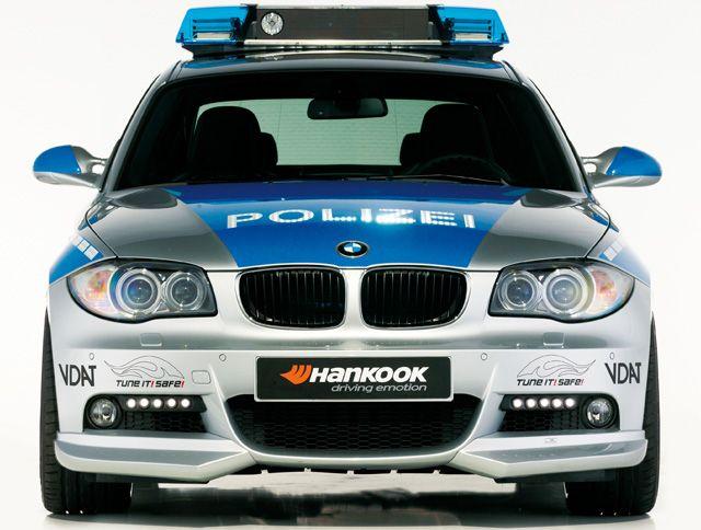 """Der AC Schnitzer #""""ACS1 2.3d"""" auf Basis eines BMW 123d Coupé für die Initiative #TUNE IT! SAFE!"""