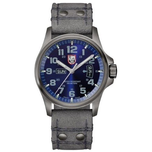 60555ff5ea9 Luminox Atacama Mens Watch 1823  Watches  Amazon.com