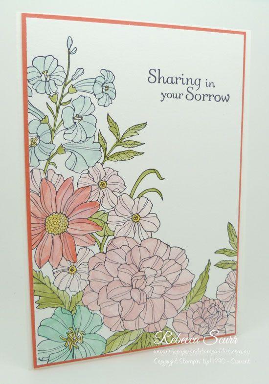 MACM – Blender Pen Flowers