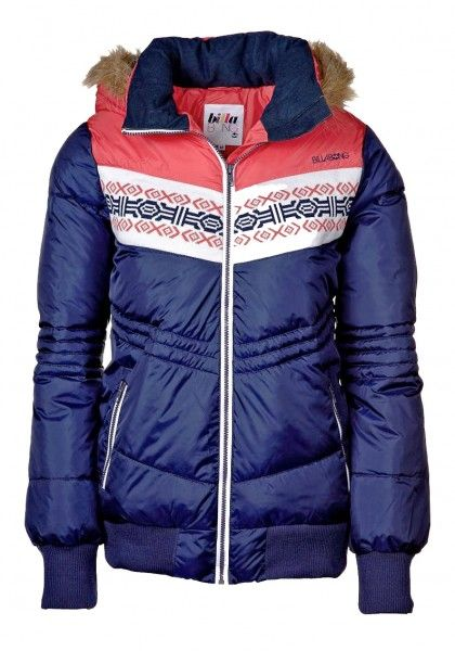 Just bought one for my daughter. Now I have MAJOR jacket envy.