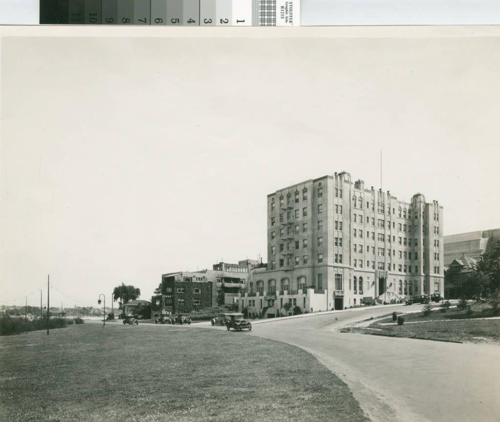 Historical Photographs Of Oakland (Richmond, San Leandro