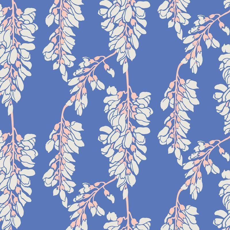 Mitchell Black Heartbreaker Royal Peel & Stick Wallpaper