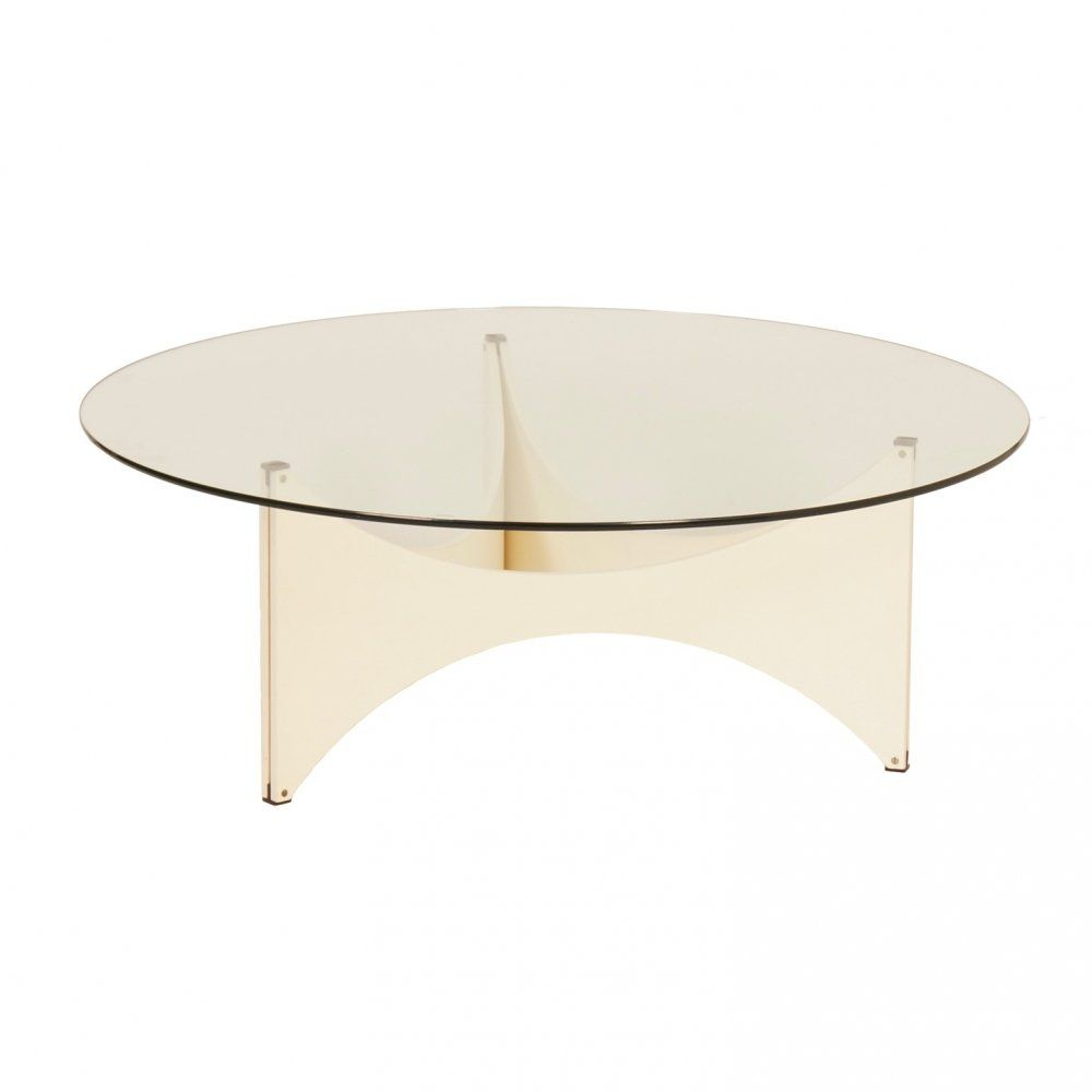Vintage Round Glass Top Coffee Table G Plan Style Danish Retro Stunning 70s 60s Round Coffee Table Living Room Coffee Table Glass Top Coffee Table [ 1159 x 1500 Pixel ]