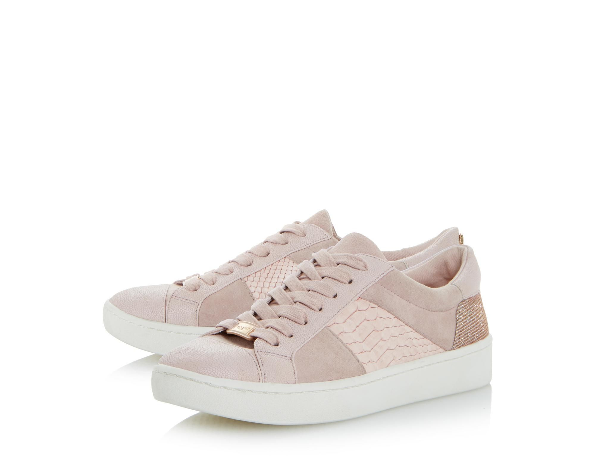 Give your everyday casual trainer