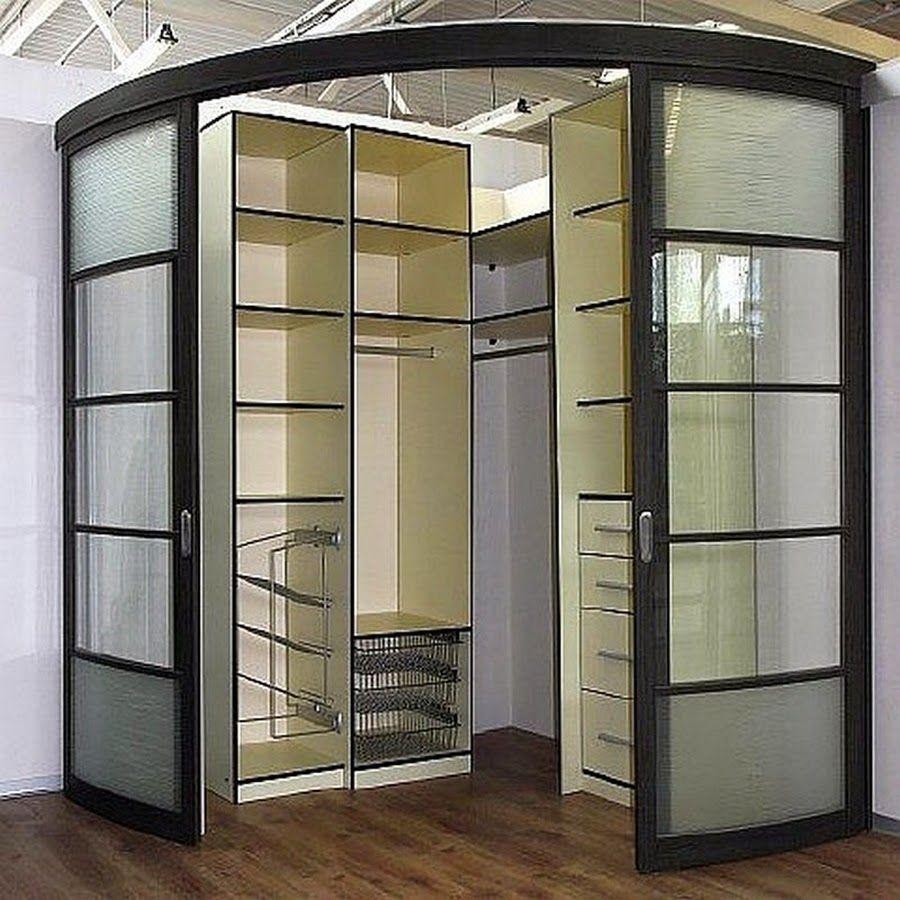 Распашные шкафы