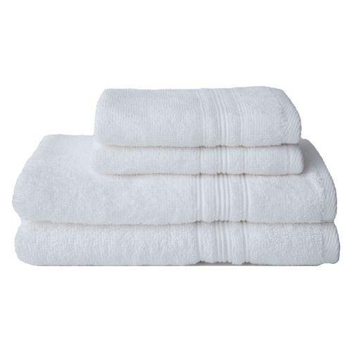 Charisma 100 Hygro Cotton 674 Gsm 4 Pc Bath Towel Set Towel