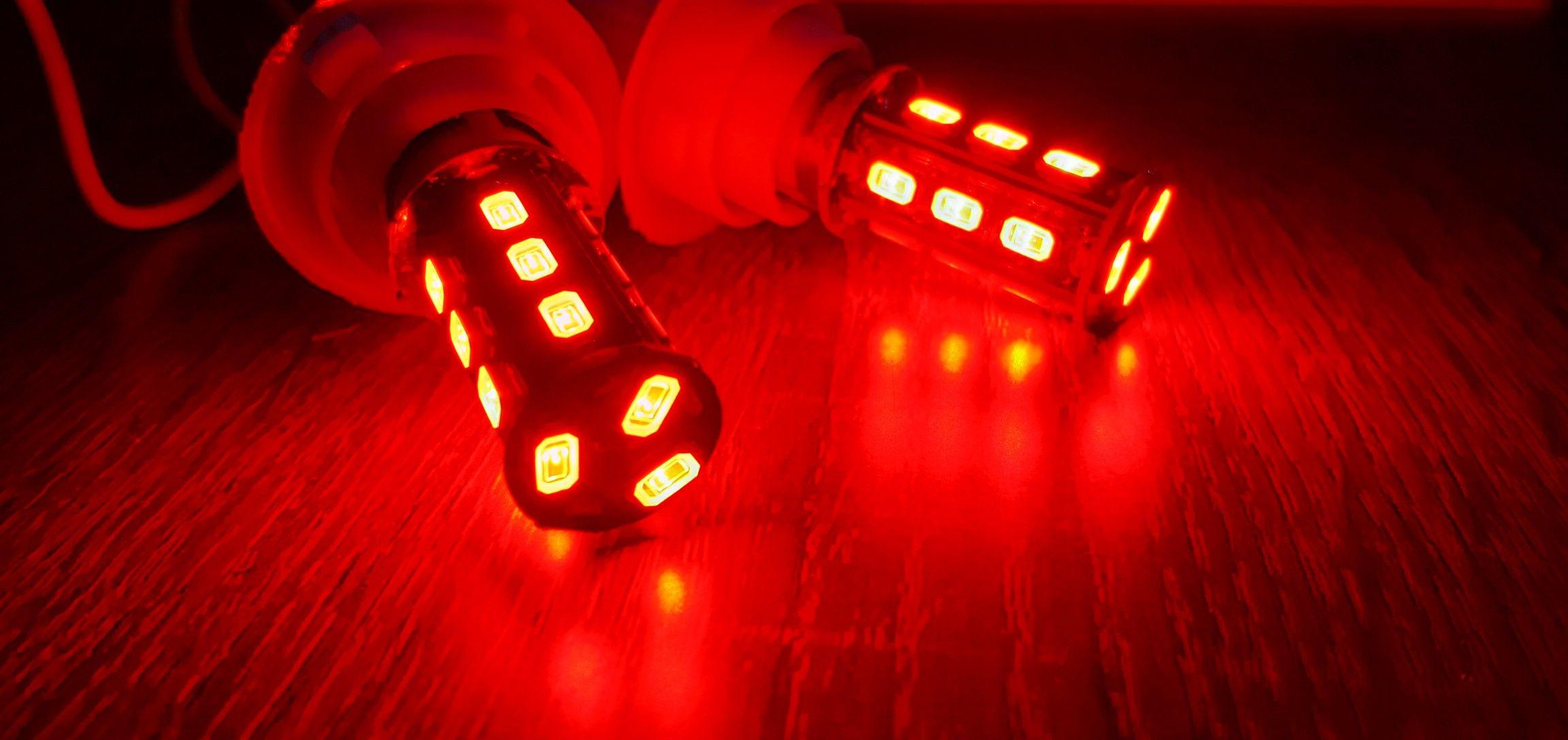 Pin Di Lampu Led Otomotif