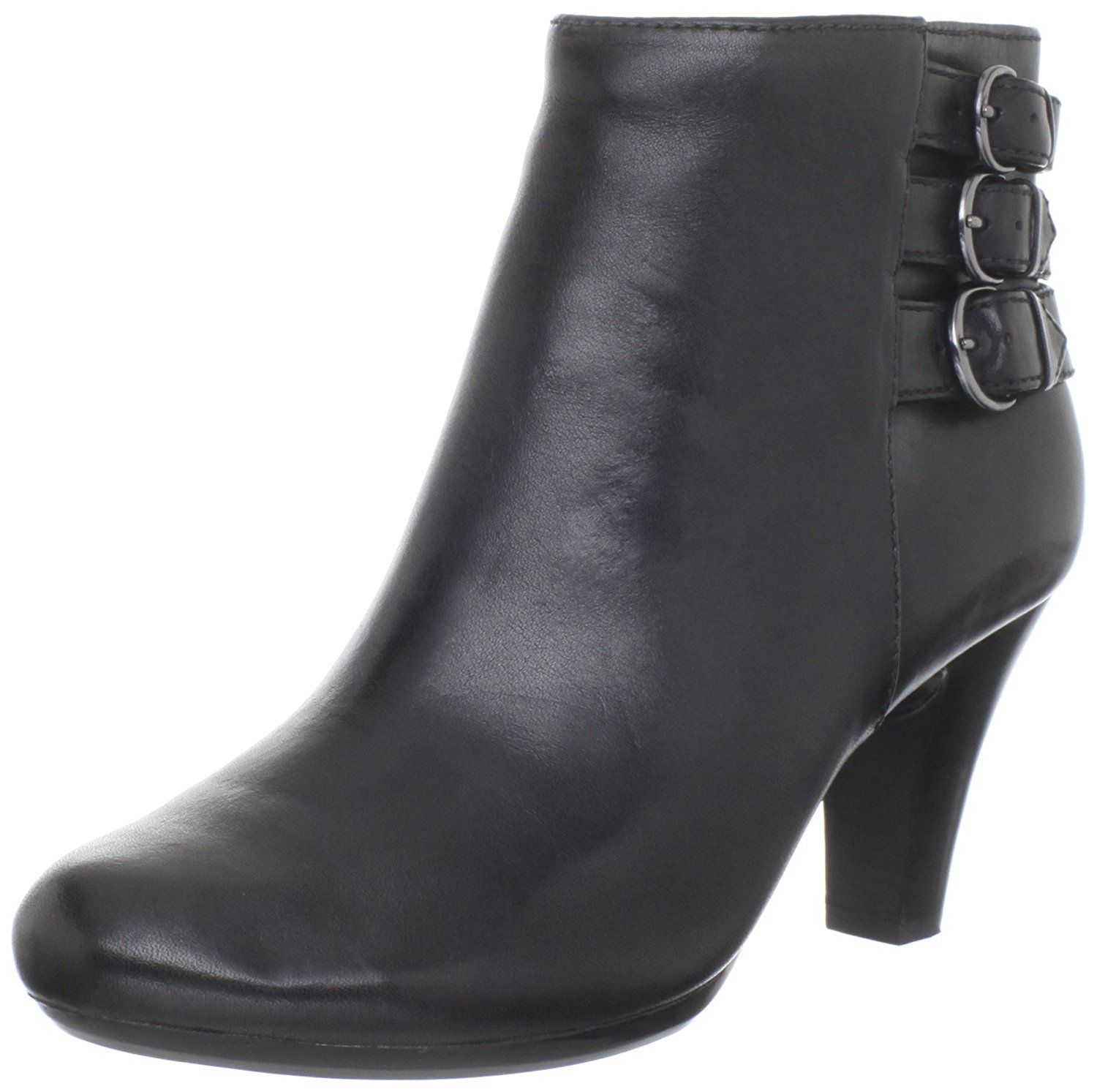 Clarks Women's Society Fashion Ankle Boot * Read more reviews of the  product by visiting the