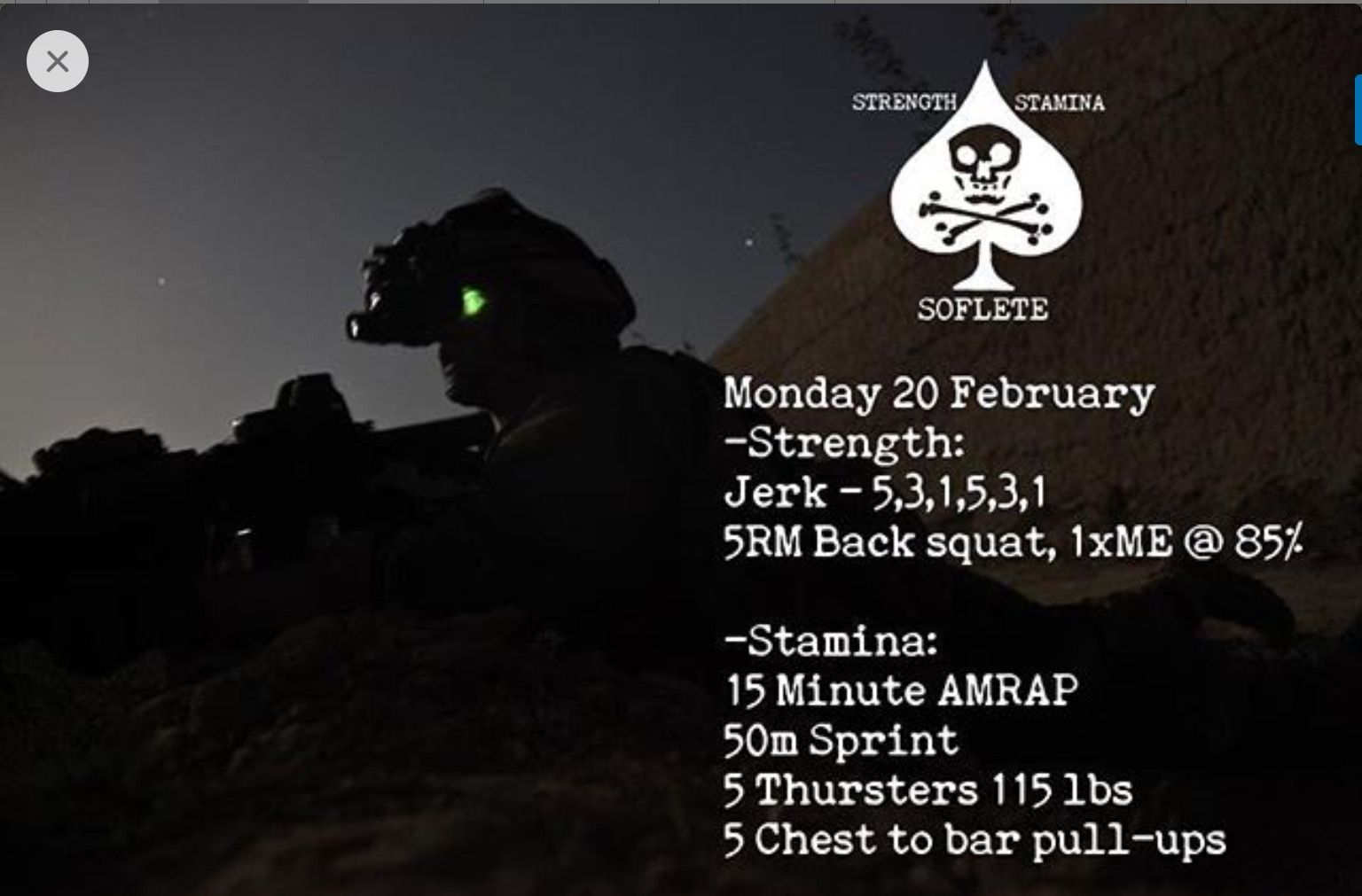 Photo of #300workout