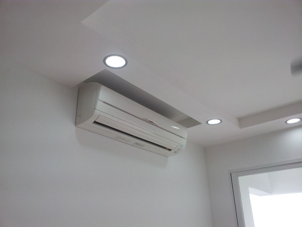 Image Result For Ac Split Unit In False Ceiling Faux
