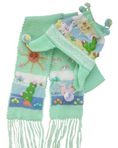 Scarve Baby