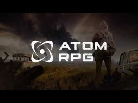 ATOM RPG - Movie Trailers Game Release Date 12/2018 - Review