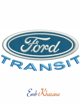 Ford Transit Logo Embroidery Design Ford Transit Logo Embroidery Design Pes Format Yamaha Logo Embroidery Designs Ford Transit