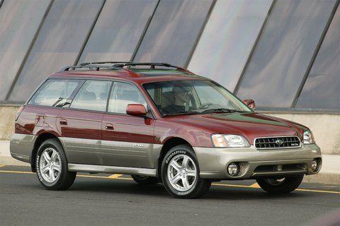 2004 Subaru Outback Limited Wagon Subaru Colors Subaru Outback Subaru Wagon