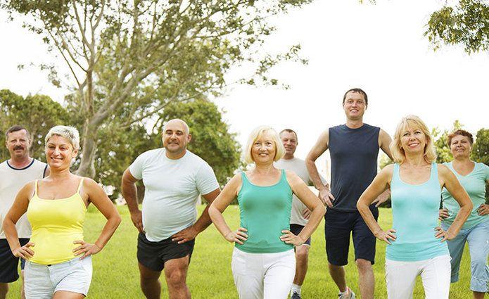 Un estudio reciente de la revista 'Proceedings' pone de manifiesto que hacer ejercicio aeróbico puede ayudar a mantener la memoria, sobre todo en personas mayores.
