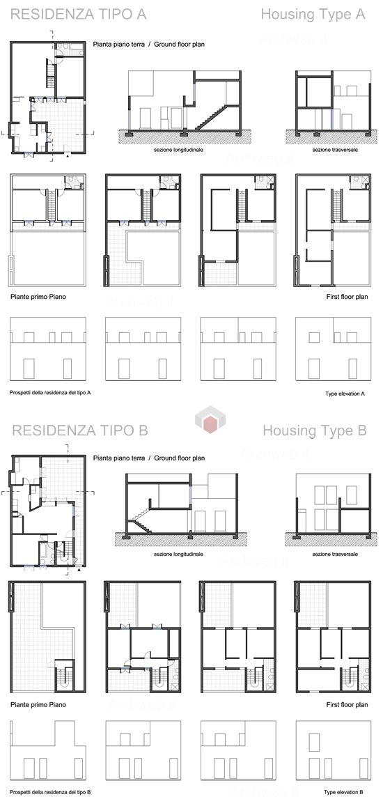 Alvaro Siza - Malagueira Housing   Architecture   Pinterest