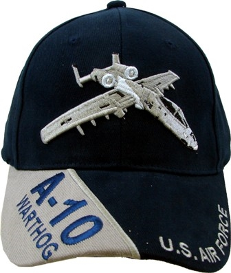 U.S. Air Force A10 Warthog Hat Warthog, Air force