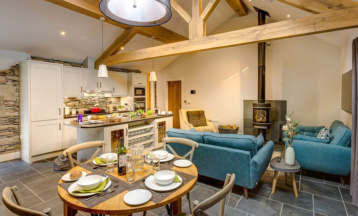 Pin By The Holiday Cottages On English Cottages Holiday Ideas