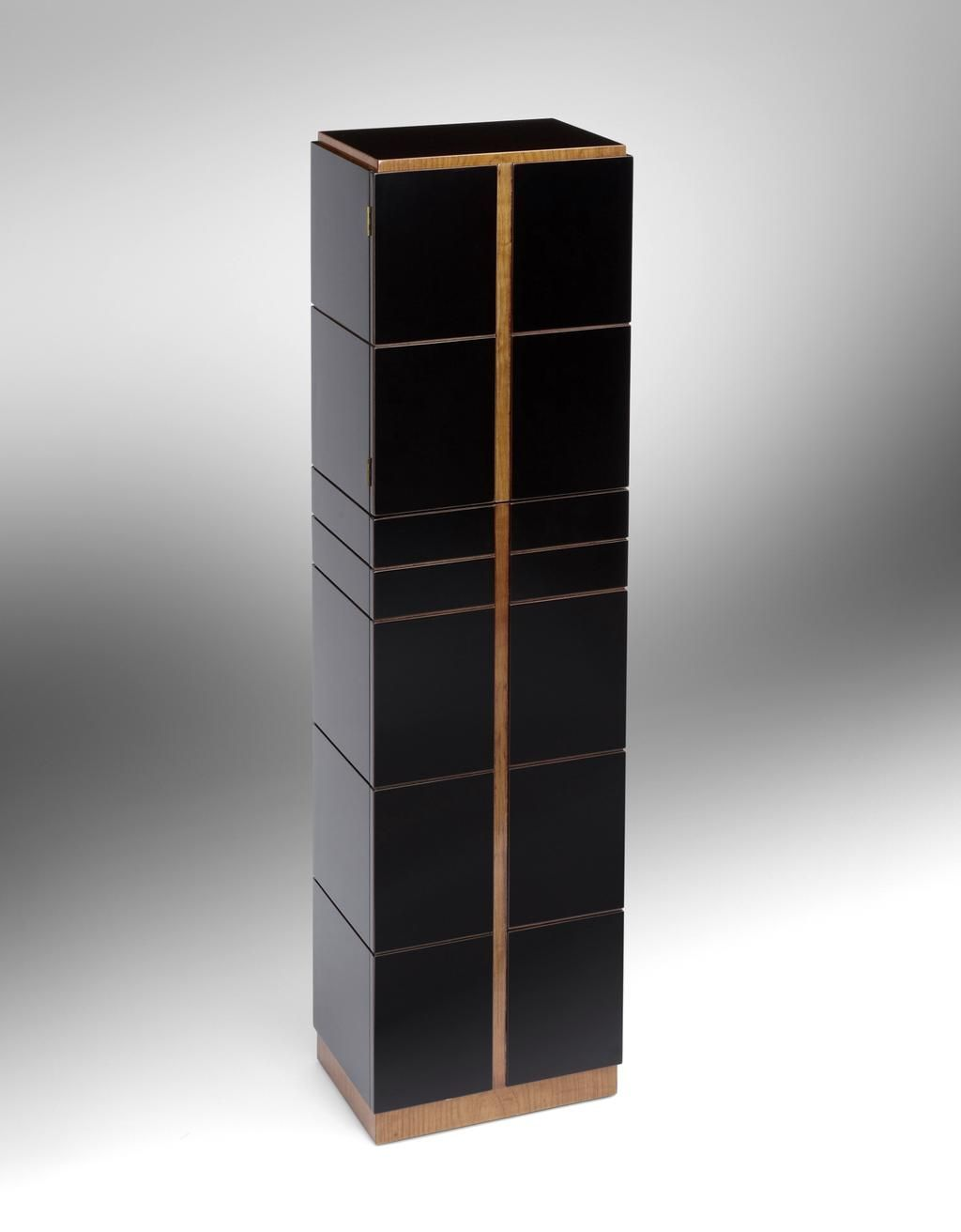 Schrank design  deSaive deSign on | Drinks cabinet, Modern cabinets and Bar