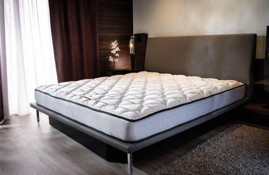 Buy Luxury Hotel Bedding from Marriott Hotels - Foam ...
