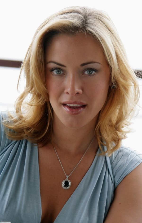 Fotos da atriz kristanna loken 69