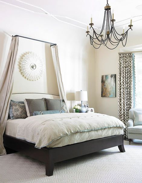 Decorating ideas beautiful neutral bedrooms