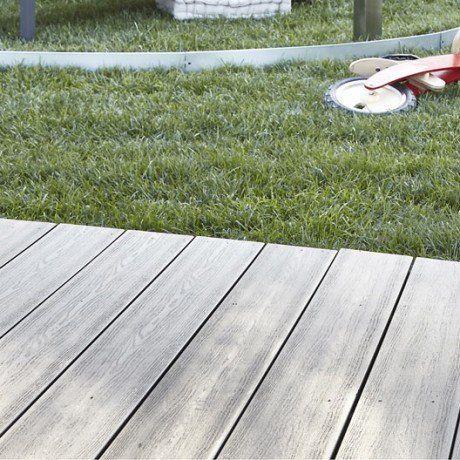 Planche Composite Premium Veinée Gris Anthracite L300 X L