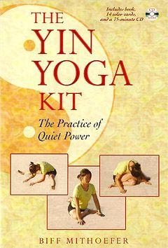 yin yoga kit the practice of quiet powerbiff