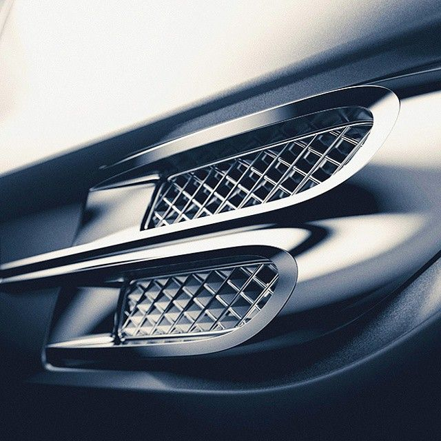 @Bentley Voiture De Luxe Voiture Ancienne Voiture Musclée