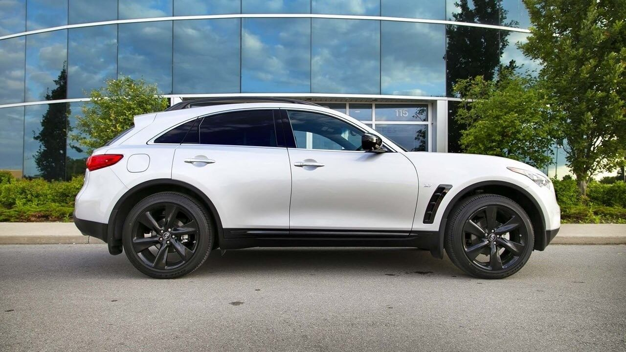When Will New Infiniti Qx70 2020 Come Out Infiniti New Infiniti First Drive