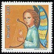 Catálogo CDD de Selos do Brasil